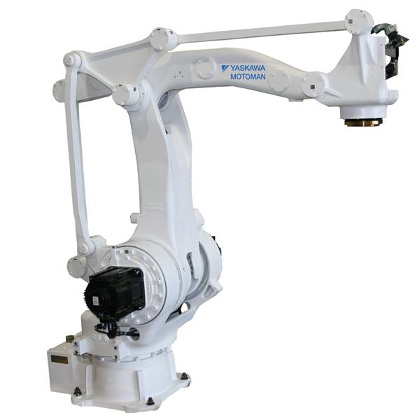 Yaskawa Palletizing MPK50 Robot
