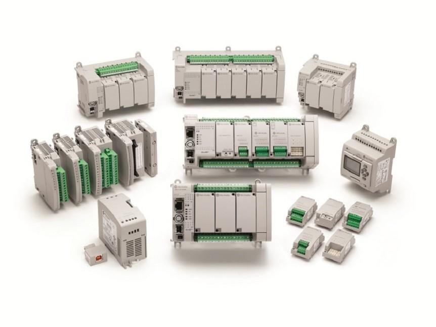 Allen-Bradley Micro800 Controller Series