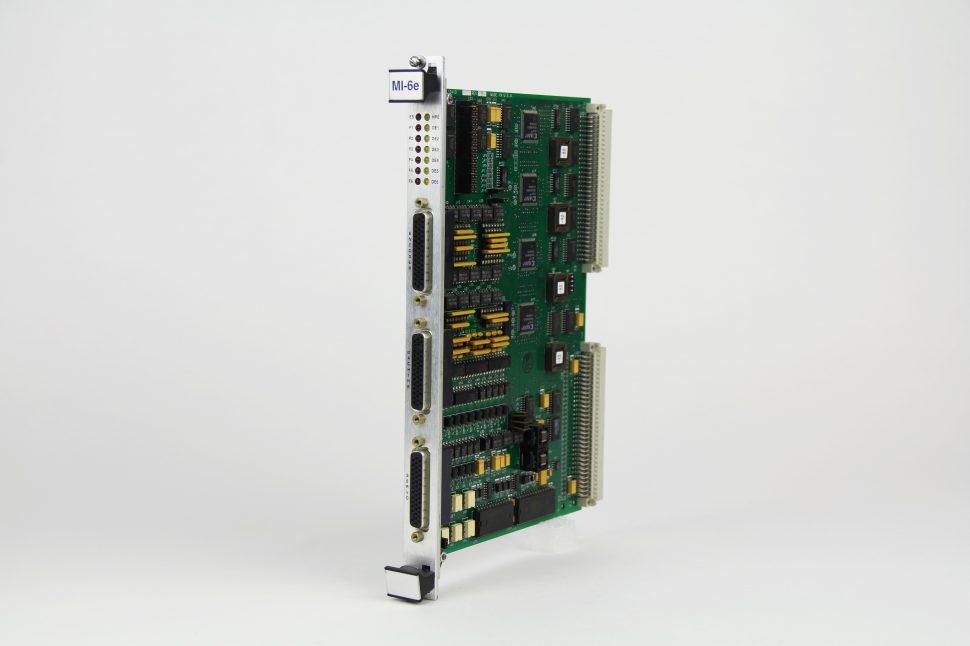 Adept 10332-12410 MI-6e PC Board