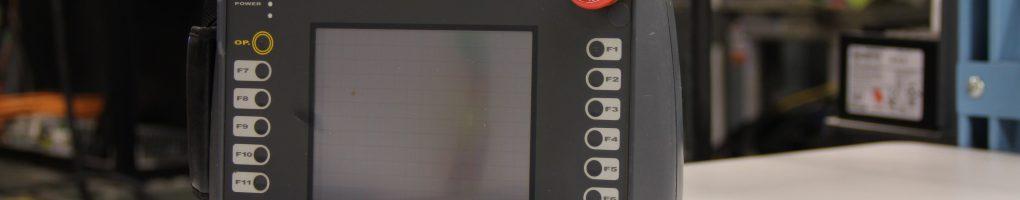 Pro-face GP2301H-SC41-24Vdc Handheld HMI