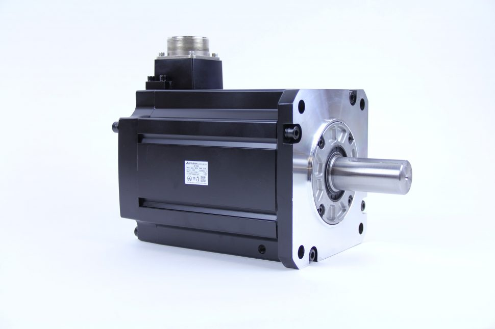 Mitsubishi Ac Servo Motor Make Everything You Motorized