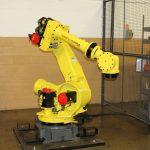 Fanuc R-2000iA Robot