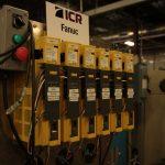 Fanuc Servo Amp Testing Unit