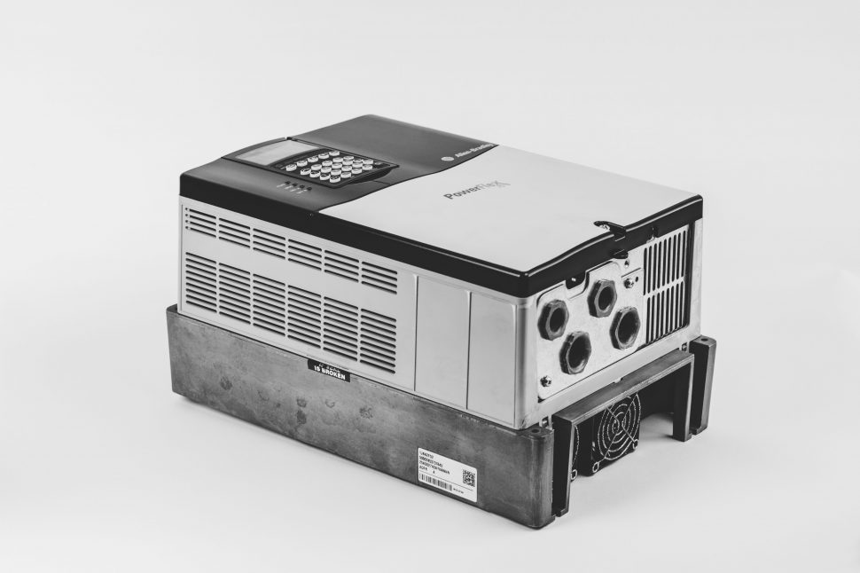 Allen Bradley PowerFlex 70 AC Drive