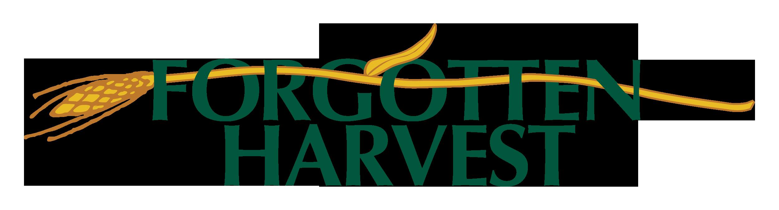 Forgotten Harvest Logo