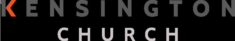 Kensington Church Logo
