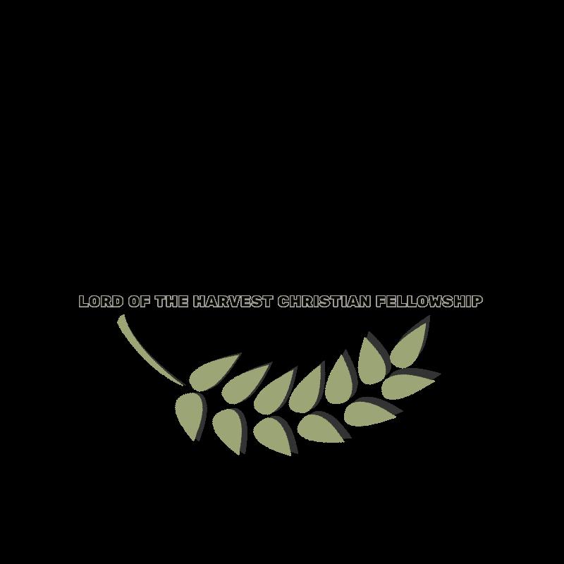 Lord of the Harvest Christian Fellowship Logo