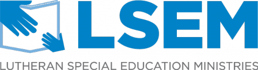 Lutheran Special Education Ministries Logo