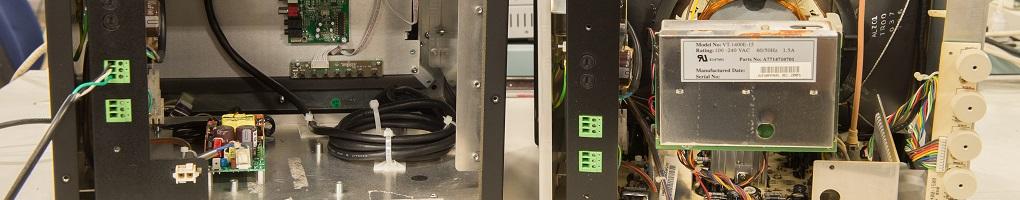 LCD vs CRT Header Image