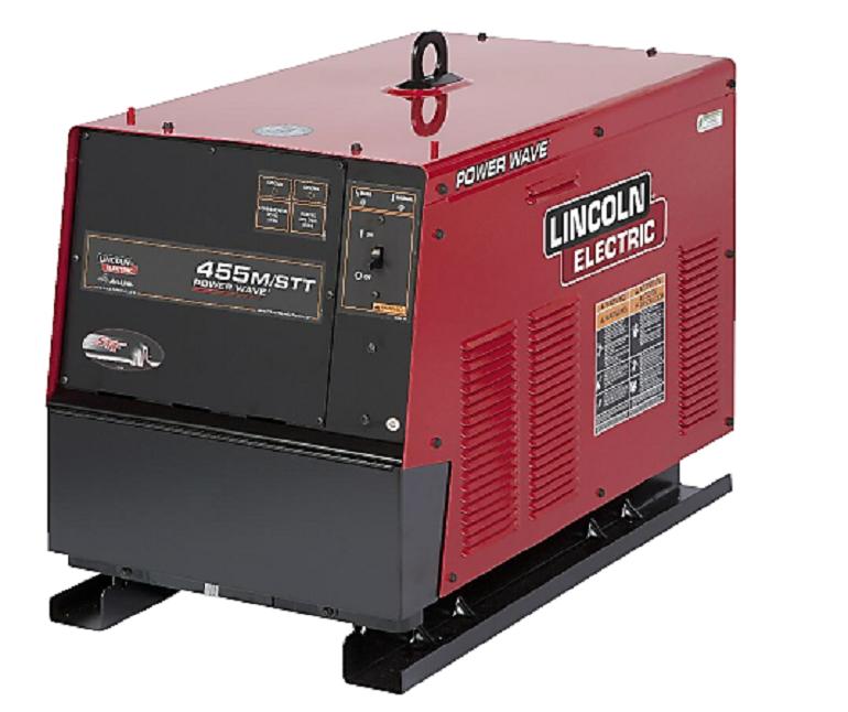 Lincoln Electric Power Wave Series Welders 450M.jpg