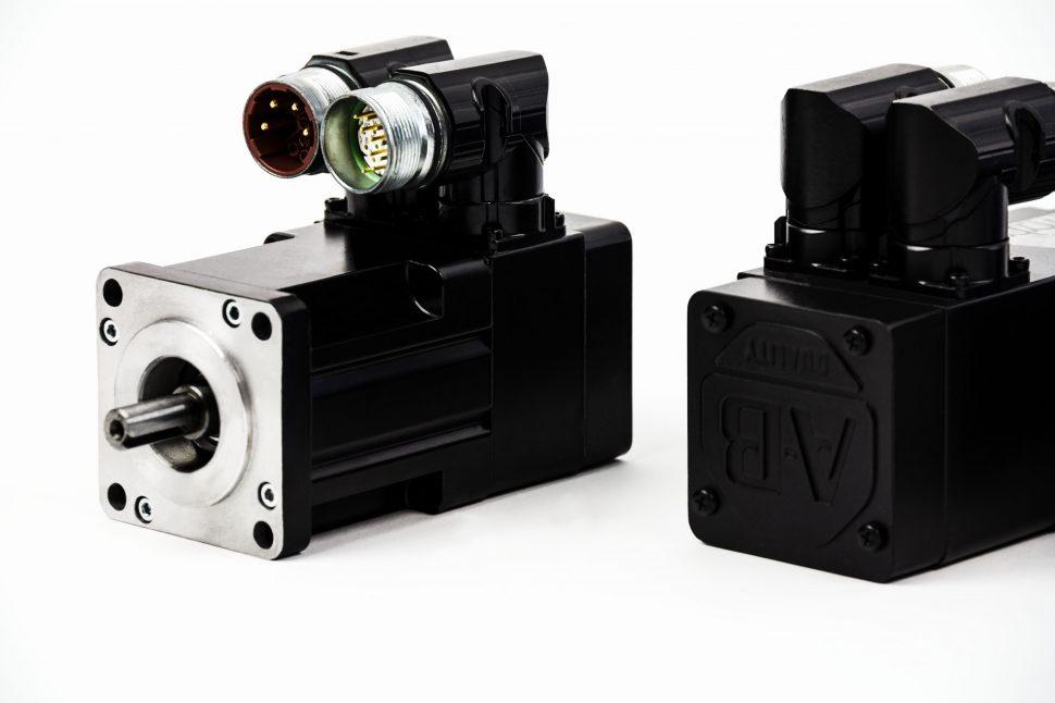 How a AC servo motor differs from a DC servo motor - ICR