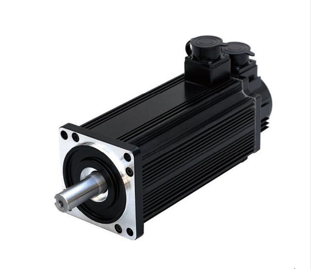 Brushless DC Servo Motor with encoder