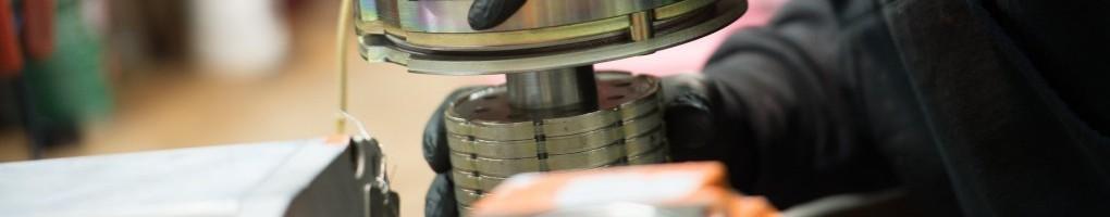 Industrial Motor Repair Header Image