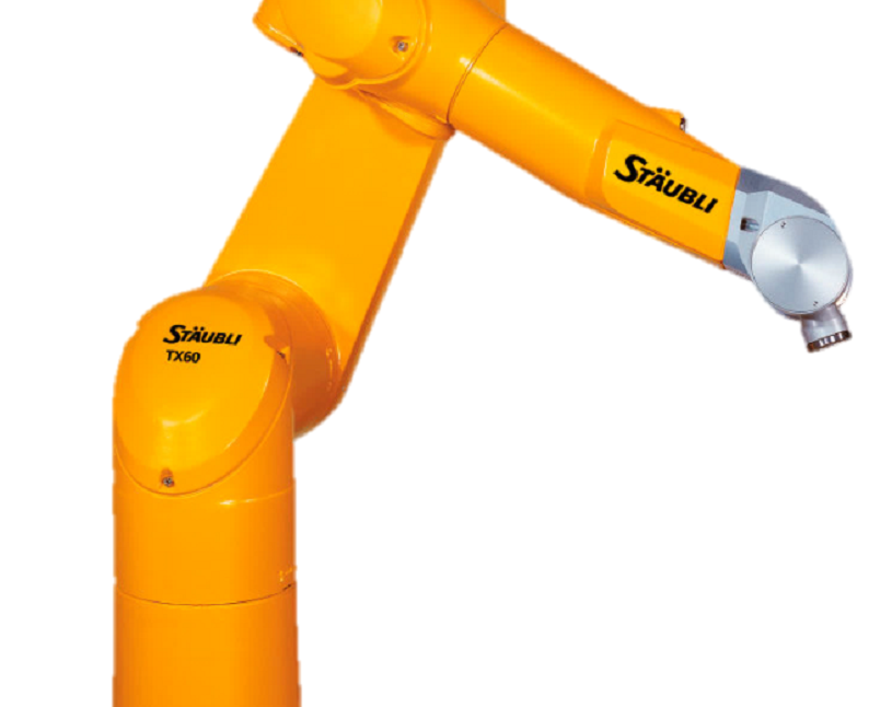 Staubli TX60 Robot