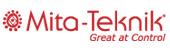 Mita-Teknik Logo