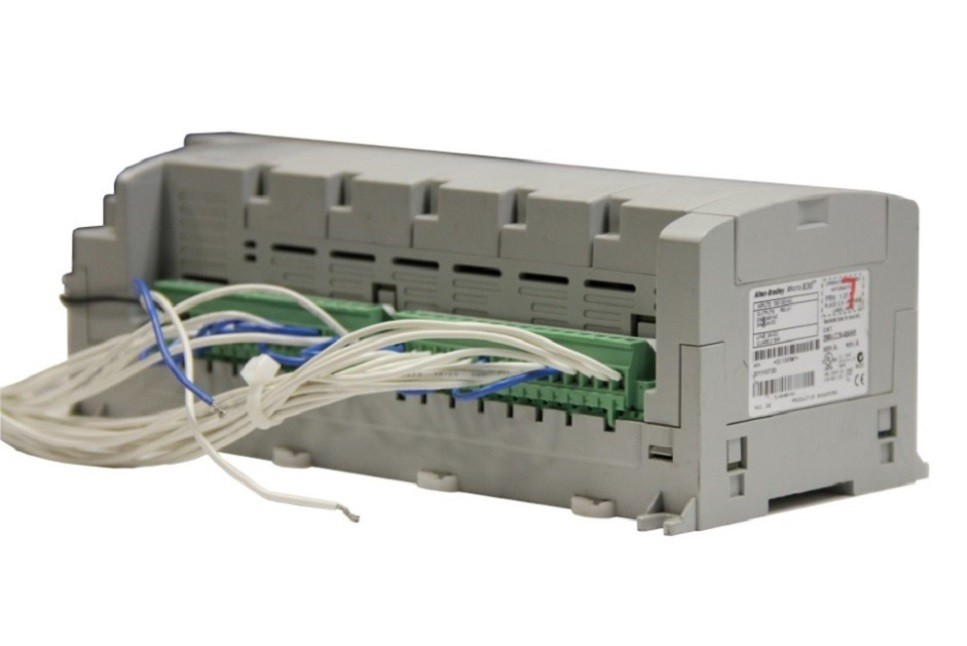 Allen-Bradley Micro800 Controller