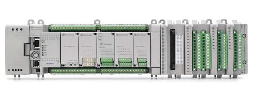 Allen-Bradley Micro850 Control system