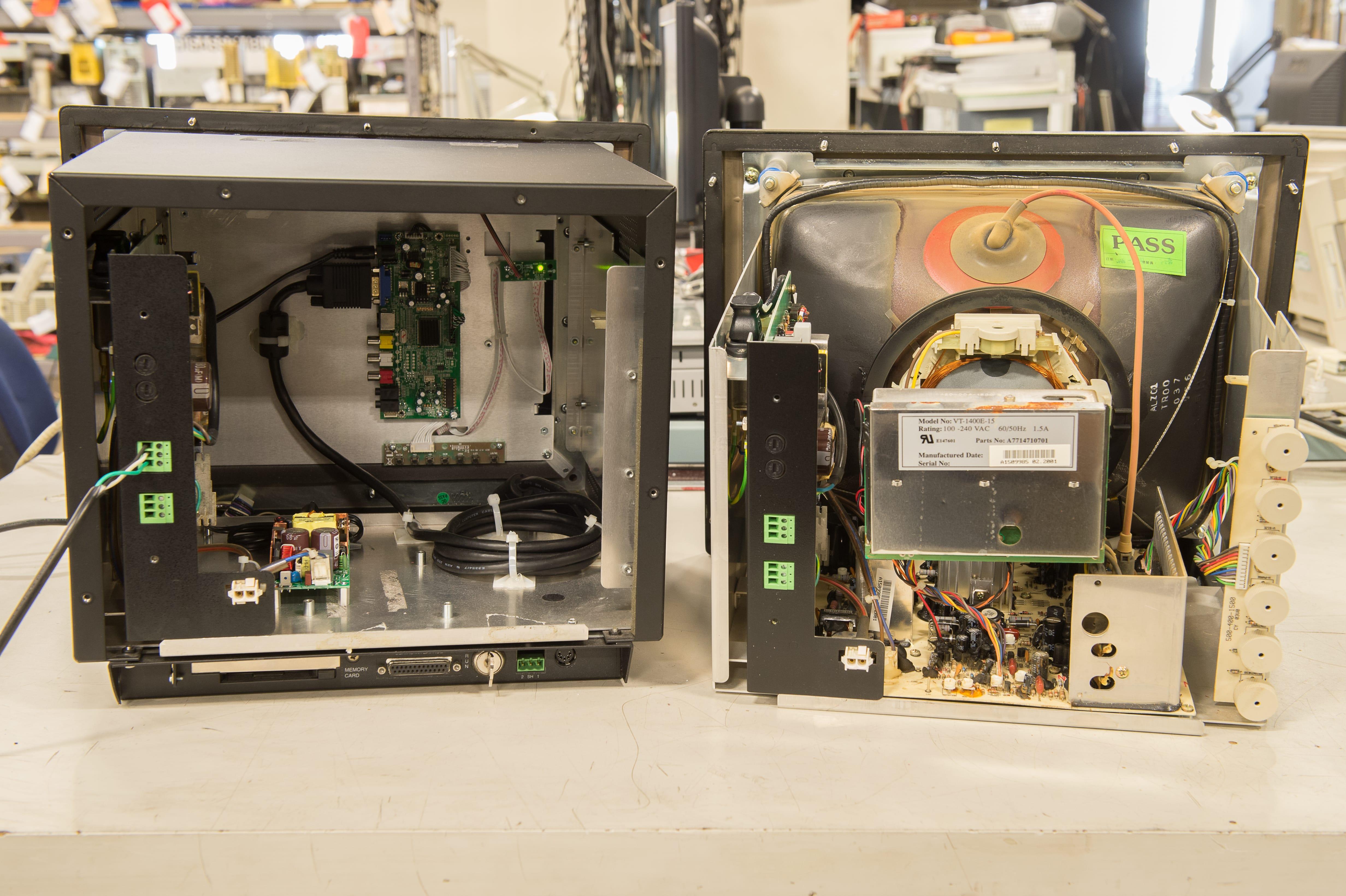 LCD vs CRT-min