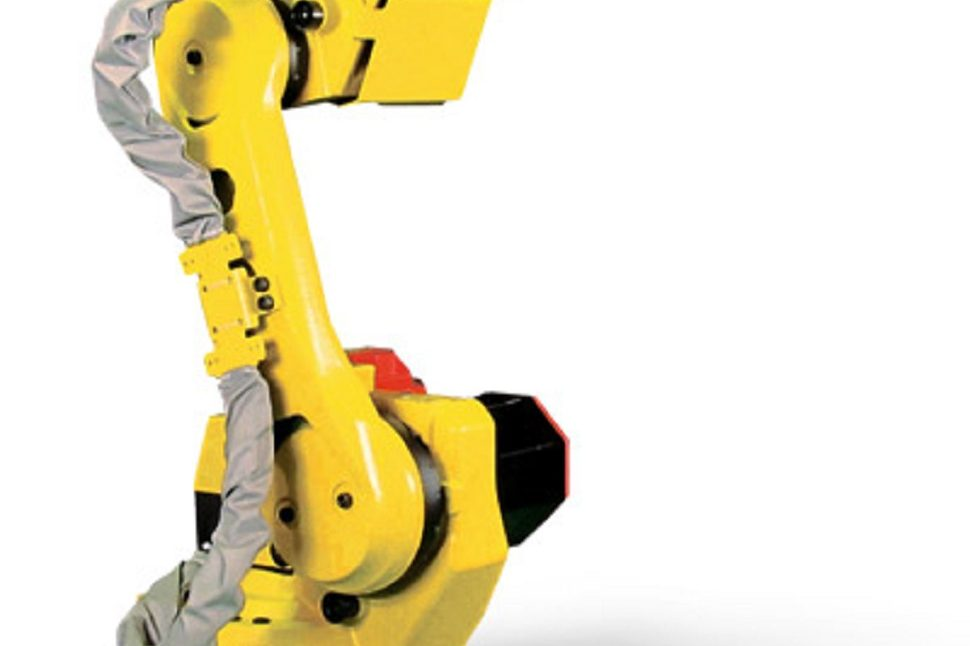 Fanuc M-10iA Robot