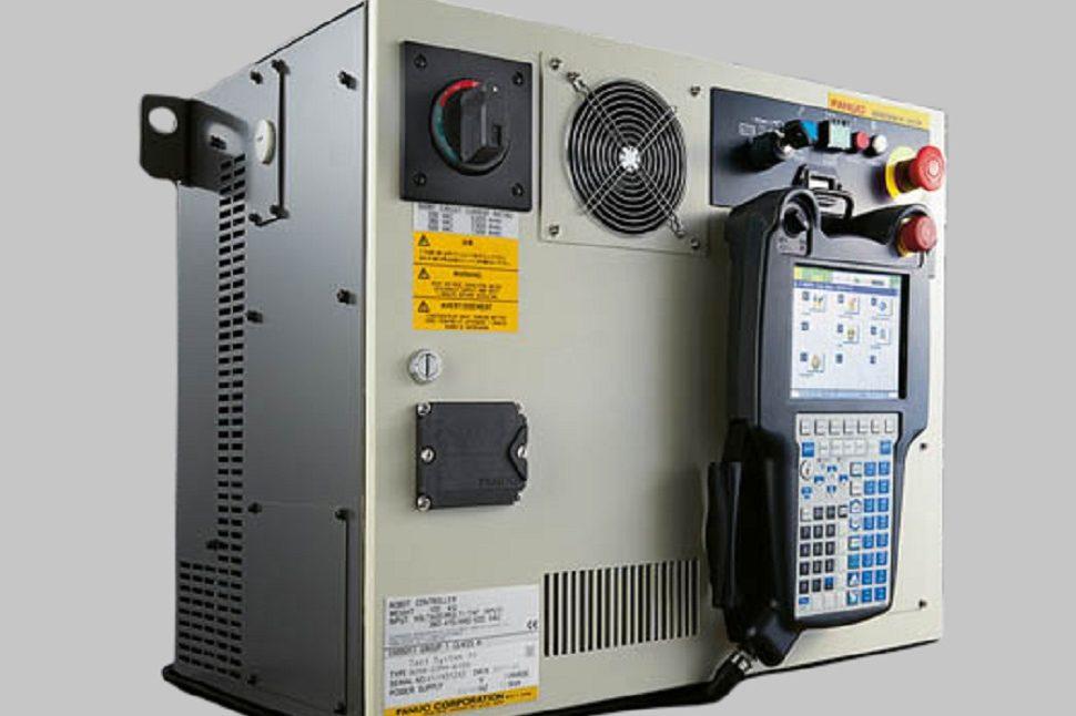 Fanuc R-30iB Controller