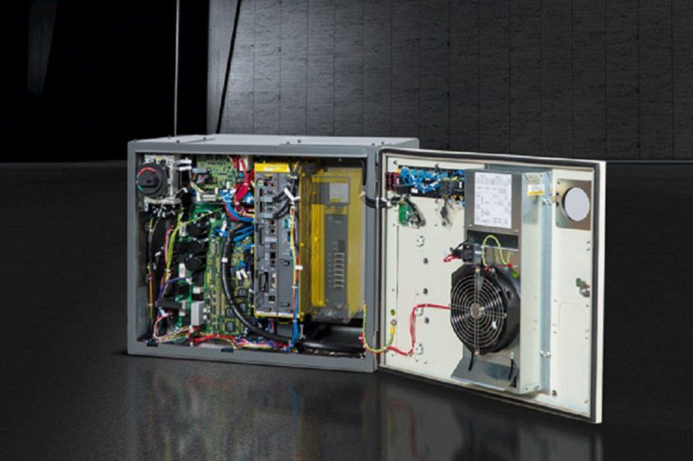 Fanuc R-30iB Controller-OpenCabinet