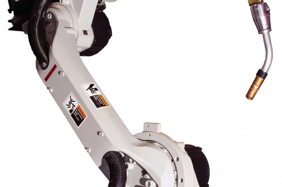 Motoman SSA2000 Robot