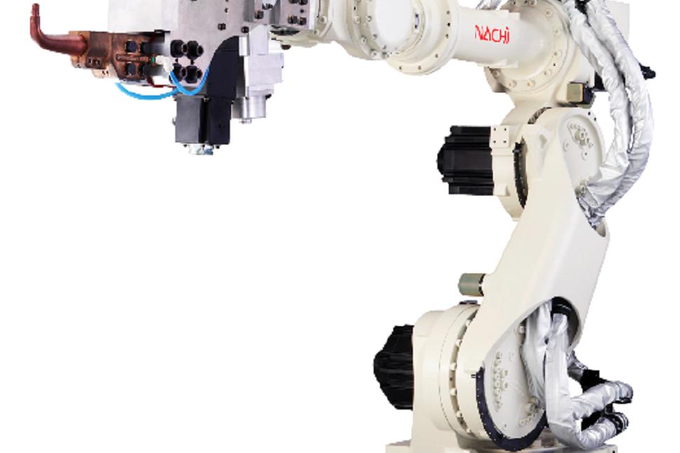 Nach SRZ-533 Robot