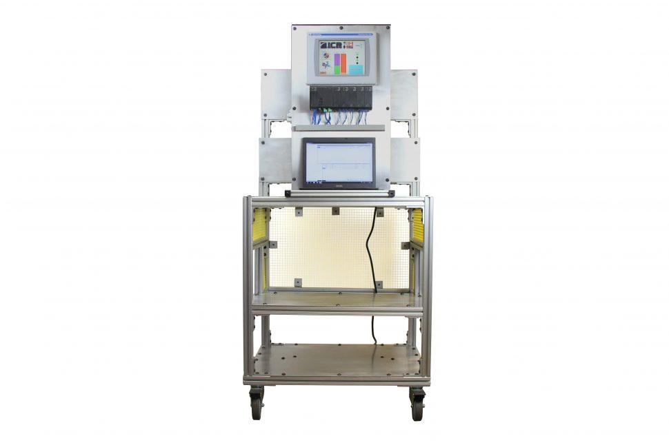Vestas CT 6062 Controller Test System