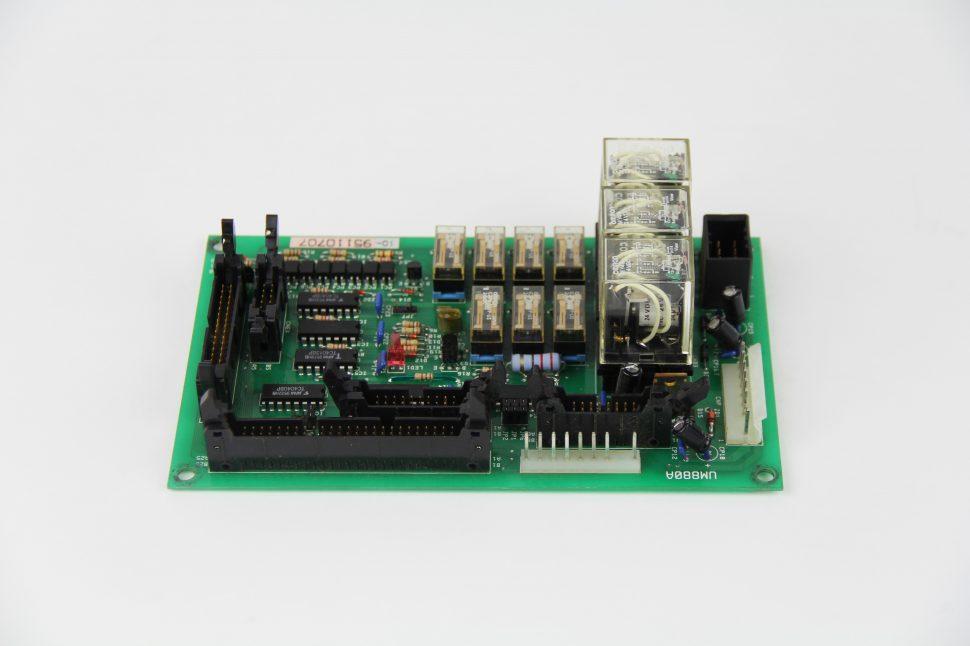 Nachi UM880A Relay Board for Nachi AR52 Controller