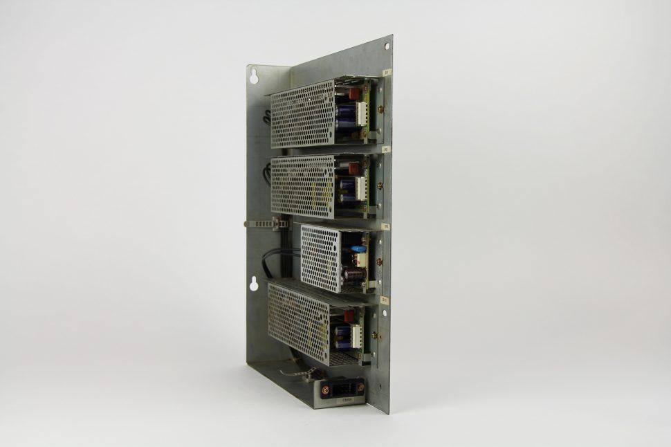 Nachi SR1, SR2, SR3, SR10 Power Supply Unit