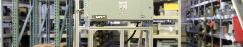 WTC GEN6 Resistance Welding Control Series 6000