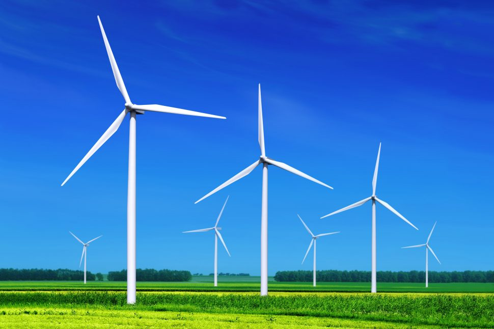Wind Turbine Feature Image