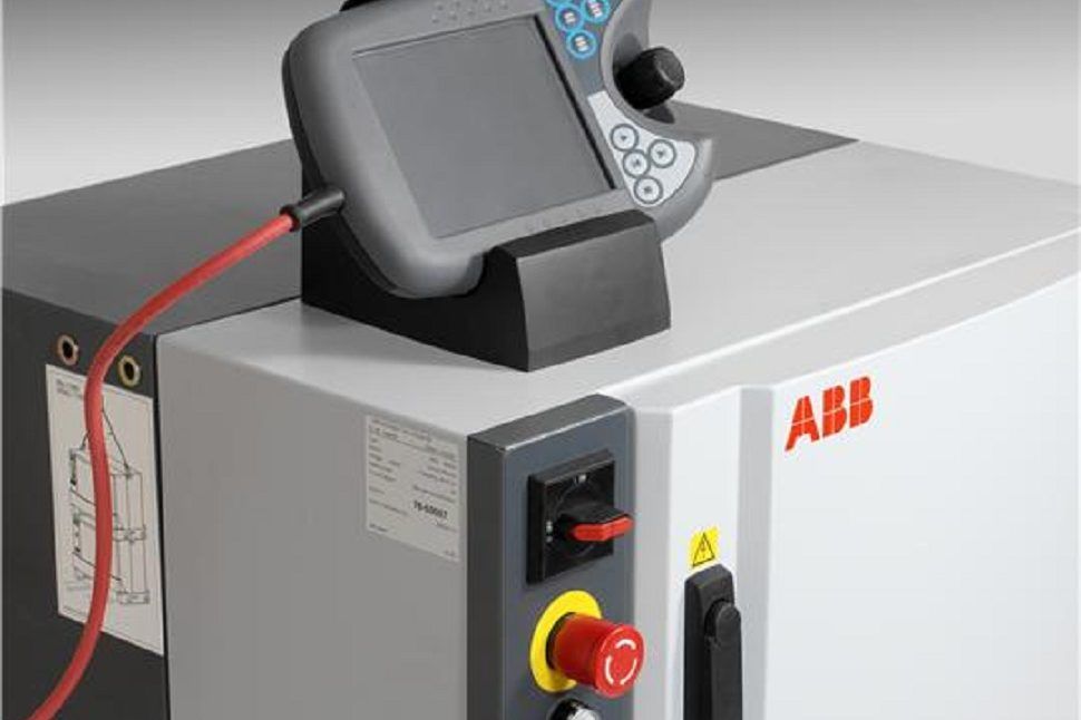ABB IRC5 Controller
