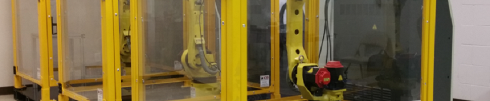 Fanuc Level 1 and 2 Operations and Programming - ICR Services