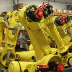 Fanuc Maintenance & Robot Training Techniques