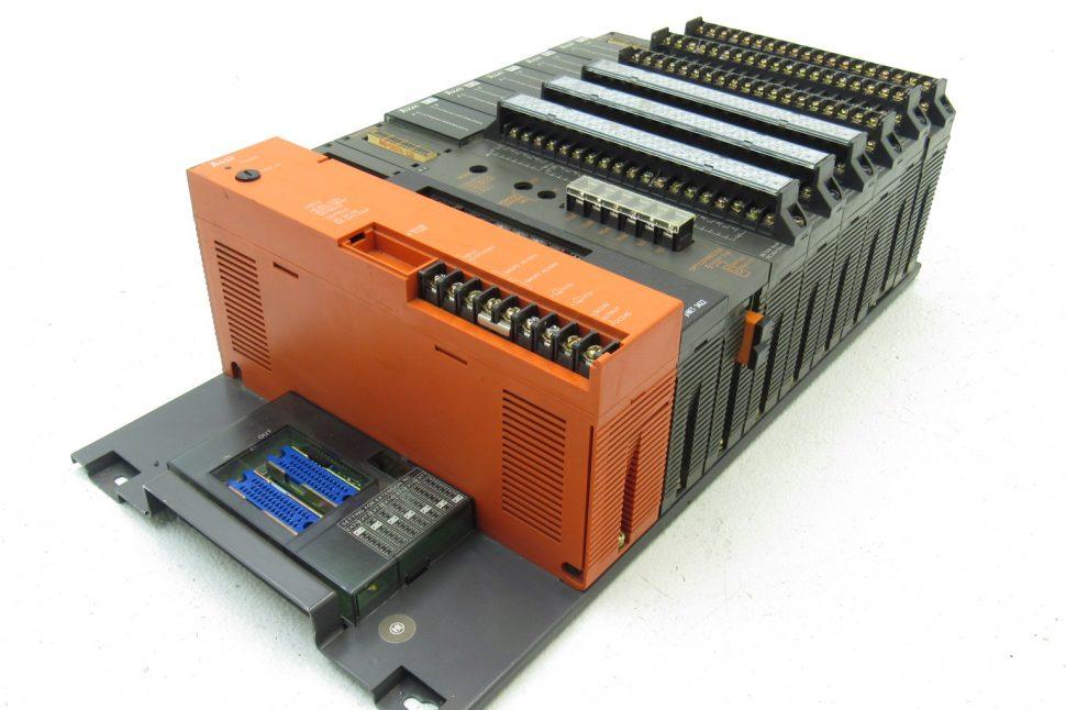 Mitsubishi PLC Repair - MELSEC-A PLC Unit