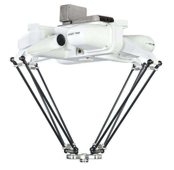 Adept Technologies Quattro Robot 800