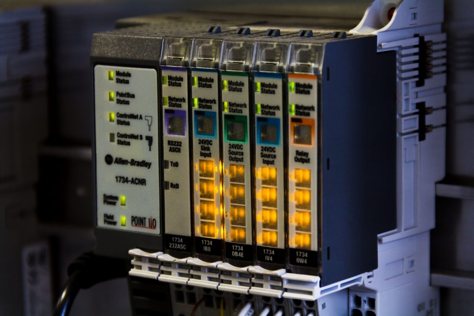 Allen-Bradley PLC Repair 1734 POINT I/O