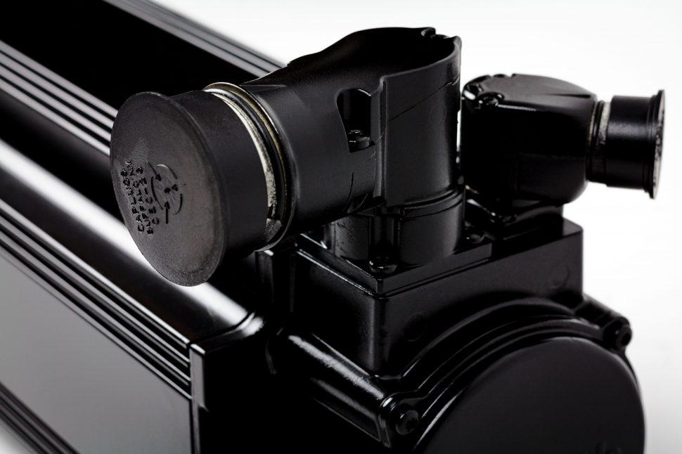 MSK071E-0450-NN Rexroth IndraDyn S MSK Synchronous Motor