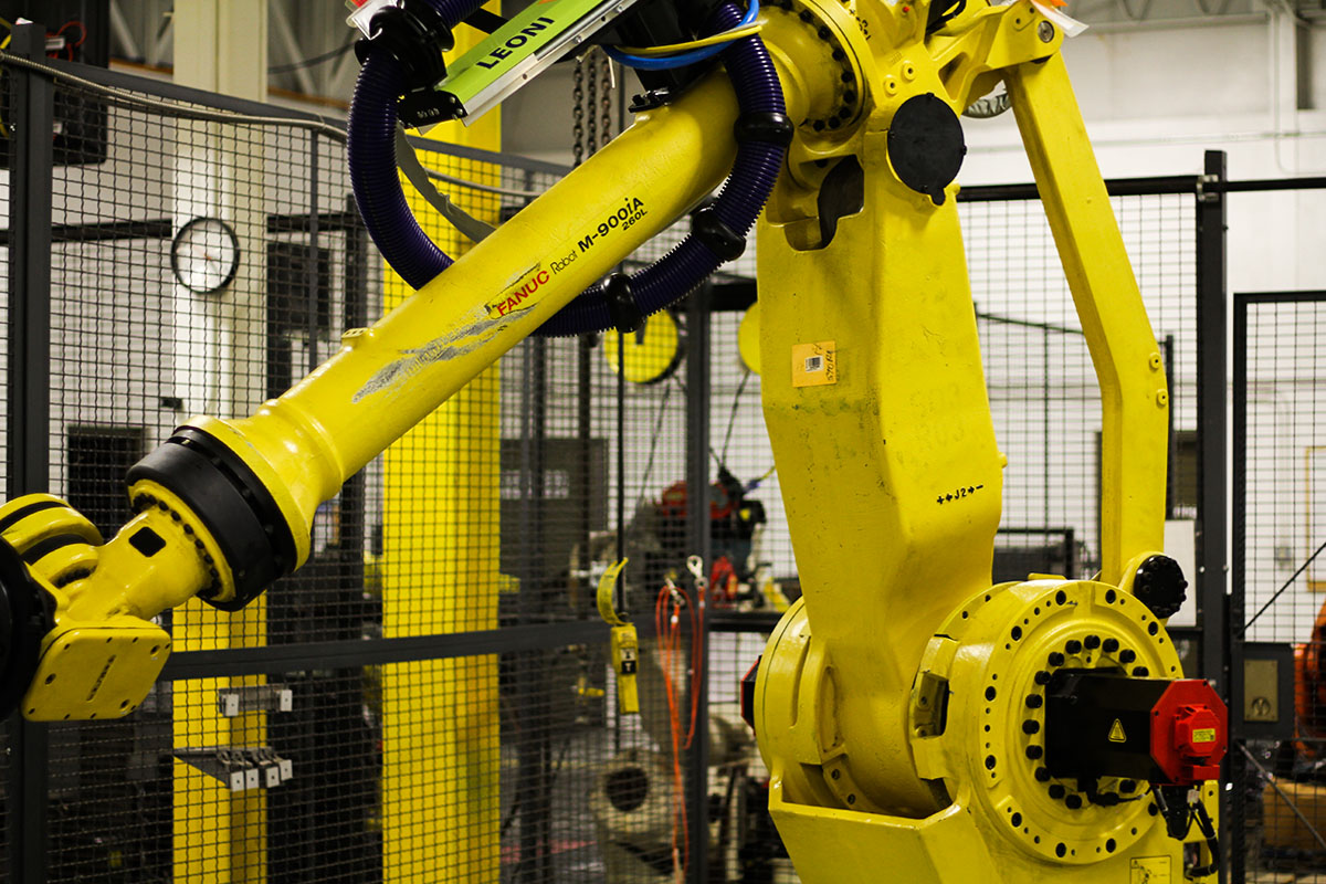 5 Proven Practices To Implement Before Robot Downtime Strikes