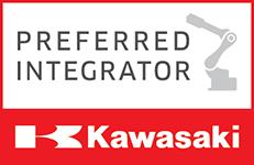 Kawasaki Robot Integrator