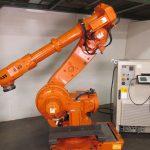 ABB IRB 6650 Robot