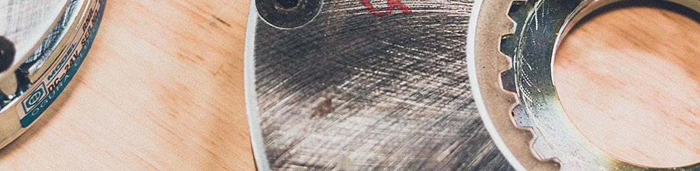 Servo Motor Brake Repair Holding Torque and Rated Air Gap