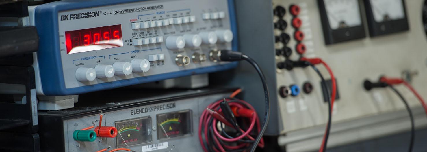 Servo Motor Repair Procedure Evaluation